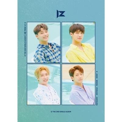 FROM:IZ: 2nd Single 12cmCD Single