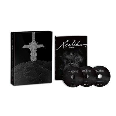エクスカリバー (ワールドプレミア記念公演ライブアルバム) CD