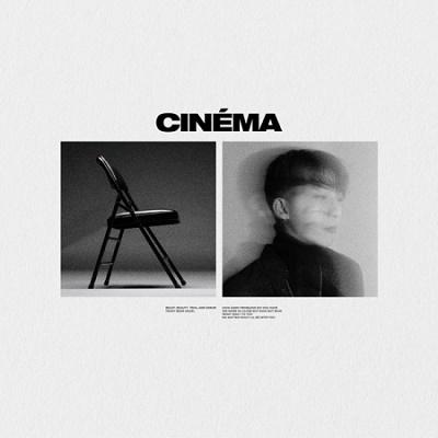 Cinema: Mini Album CD