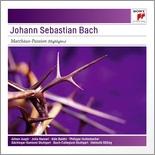 ヘルムート・リリング/J.S.Bach: Matthaus-Passion BWV.244 (Highlights)[88697839762]