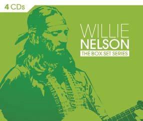 The Box Set Series CD
