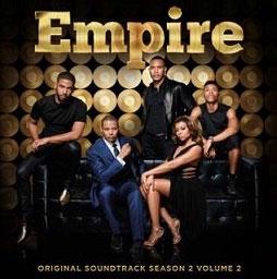 Empire Cast (TV)/Empire: Season 2 Vol.2[88985320642]