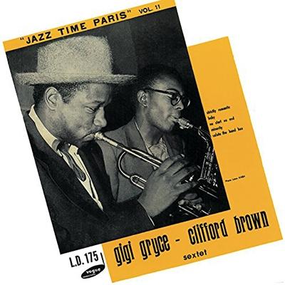 Gigi Gryce/Jazz Time Paris[88985343032]
