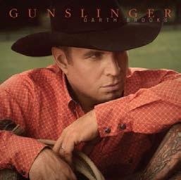 Gunslinger CD