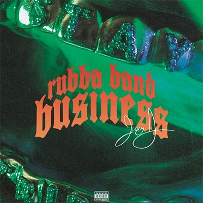 Rubba Band Business CD