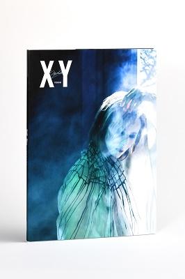 XY [BOOK+DVD] Book