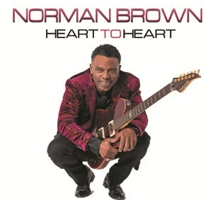 Norman Brown/Heart to Heart[SHACD5481]