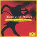 サルヴァトーレ・アッカルド/Diabolus in Musica - Accardo Interpreta Paganini [LP2894776492]
