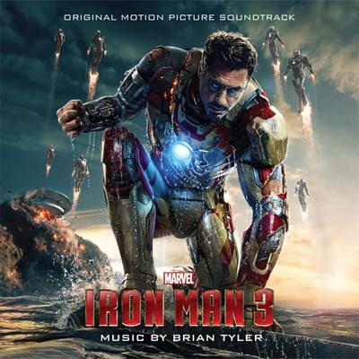 Brian Tyler/Iron Man 3[001808802]