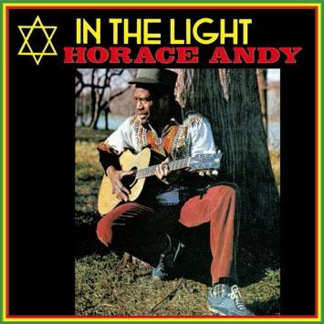 In The Light CD