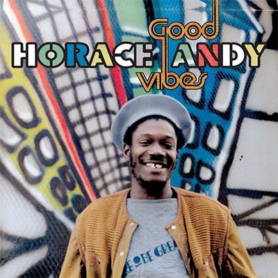 Good Vibes CD