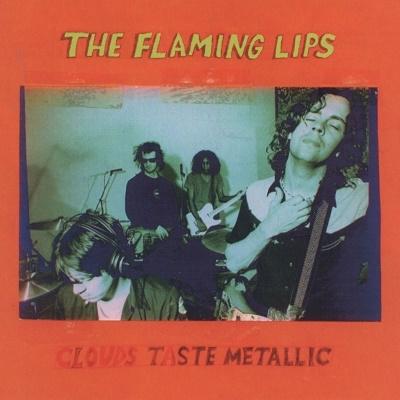 The Flaming Lips/Clouds Taste Metallic[45911]