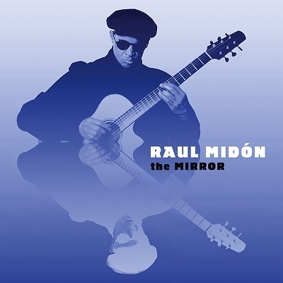 The Mirror CD