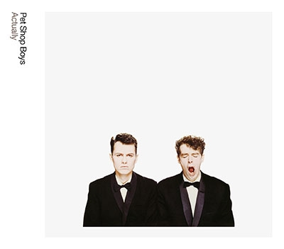 Actually: Further Listening 1987-1988 CD