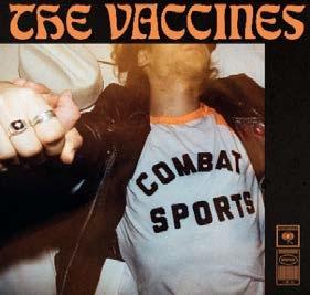 The Vaccines/Combat Sports[19075804822]