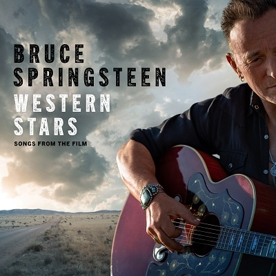 Western Stars - Songs From The Film CD