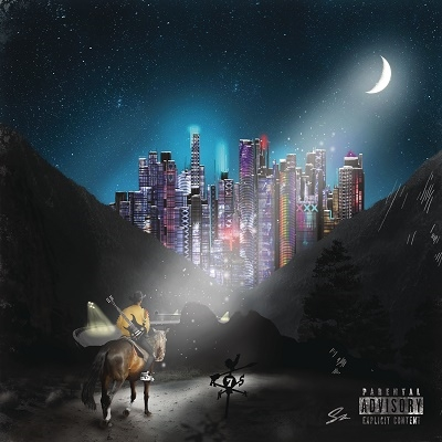 Lil Nas X/7 EP[19439714042]