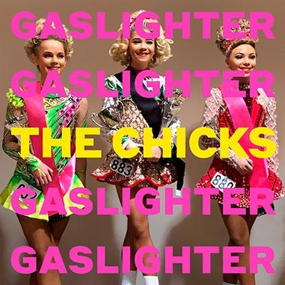 Gaslighter CD