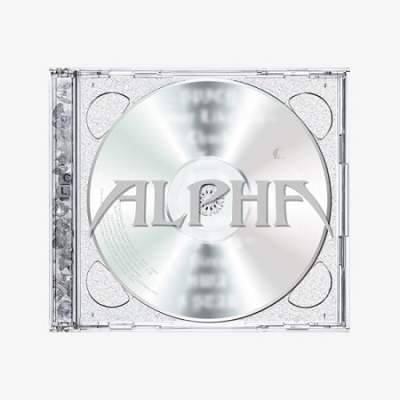 Alpha (COLOR VER.)