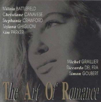 Militia Battlefield/The Art Of Romance[500232]