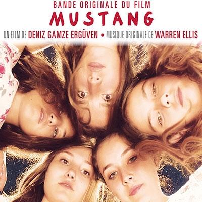 Warren Ellis/Mustang[3299039973622]