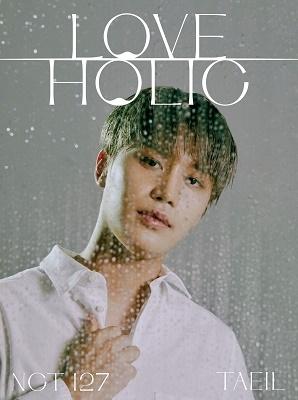 NCT 127/LOVEHOLIC [CD+フォトブック]<初回生産限定盤/TAEIL ver.>[AVCK-79692]