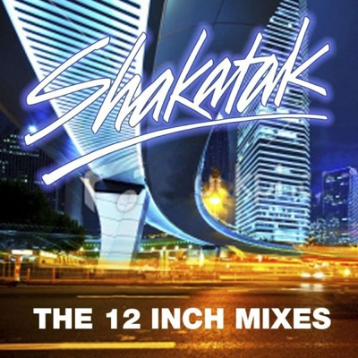 Shakatak/The 12 Inch Mixes[SECDD061]