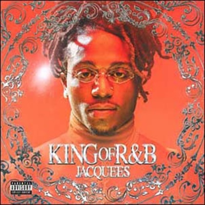 Jacquees/King of R&B[B003101302]