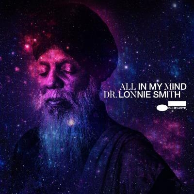 Lonnie Smith/All In My Mind[6721872]