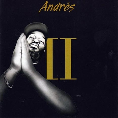 Andres (Club)/Andres II[MM24CD]