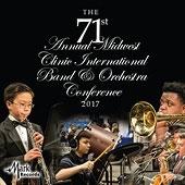 Midwest Clinic 2017 - Hiroshima Wind Ensemble