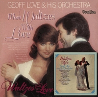 Waltzes with Love & More Waltzes with Love CD