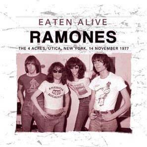 Eaten Alive CD
