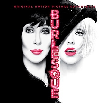Burlesque: Original Motion Picture Soundtrack<Hot Pink Vinyl/限定版>