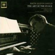 グレン・グールド/J.S.Bach: The Art of the Fugue Vol.1 -BWV.1080 :Glenn Gould(p)[88697147642]