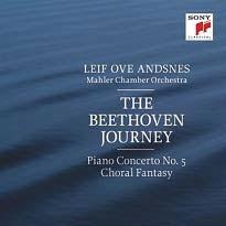 レイフ・オヴェ・アンスネス/The Beethoven Journey - Piano Concerto No.5