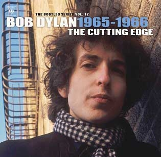 Bob Dylan/The Cutting Edge 1965-1966: The Bootleg Series, Vol.12 [6CD+ブックレット]<完全生産限定盤>[88875124412]