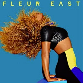 Fleur East/Love, Sax and Flashbacks [12 Tracks] [88875131032]