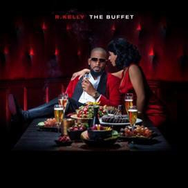 R. Kelly/The Buffet (Deluxe) [18 Tracks][88875139812]