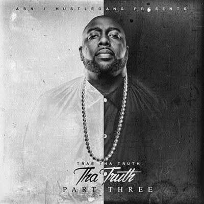 Tha Truth Part 3 CD