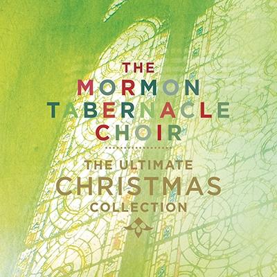 モルモン・タバナクル合唱団/The Ultimate Christmas Collection [88985359582]