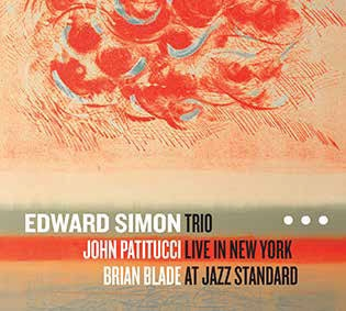 Live in New York at Jazz Standards