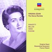 ヴィルジニア・ゼアーニ/The Decca Recitals [4820172]