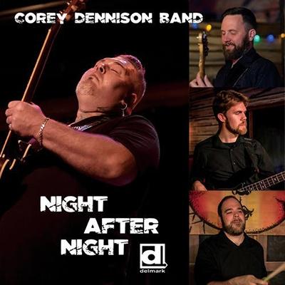 Night After Night CD