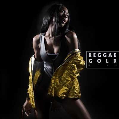 Reggae Gold 2015 CD