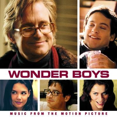 Wonder Boys (OST)
