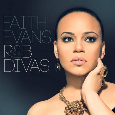 Faith Evans/R&B Divas[EOMCD2452]