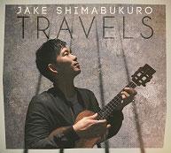 Travels CD