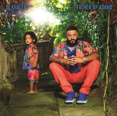 Father Of Asahd CD