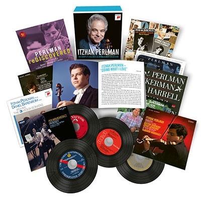ザ・コンプリート・RCA&コロンビア・アルバム・コレクション<完全生産限定盤> CD